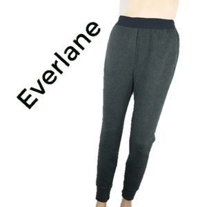 Everlane The Street Fleece Joggers Sweatpants